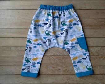 Harem Pants *CUSTOM*