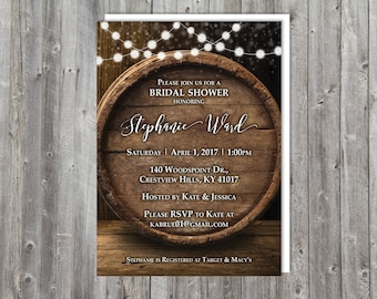 printable wine tasting bridal shower invitations rustic theme wine theme bridal shower wine
