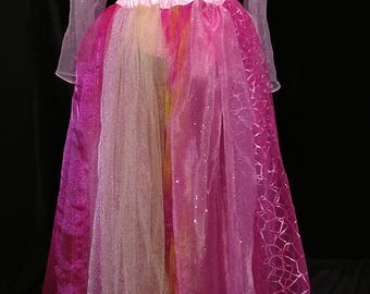 Arabian nights Princess Costume