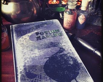 Advanced potion making - August deliver pre-order