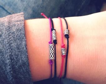 Bali Bracelet, bali silver bracelet, bracelet minimal, tribal bracelet, minimal jewelry for her