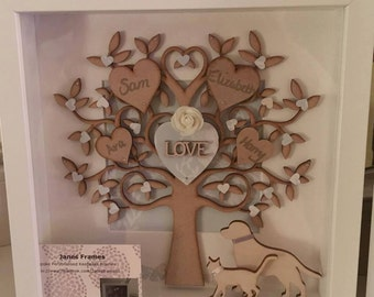 Family Tree 'Love'