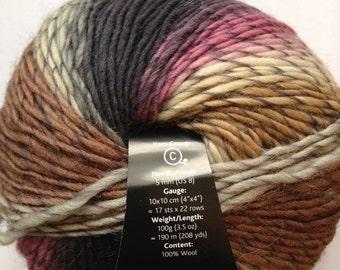 Drops Yarn Big Delight - Summer Meadow #02