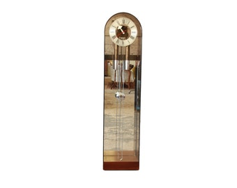 George Nelson for Howard Miller Lucite Grandfather Clock