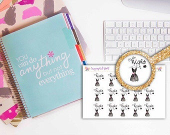 Girls Night Out Sticker Set