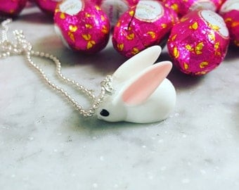 LITTLE RABBIT NECKLACE