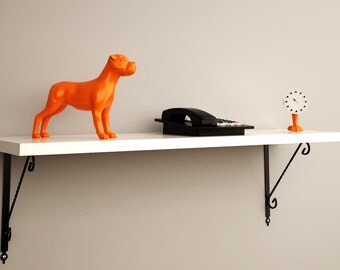 DECORATIVE WALL SHELF