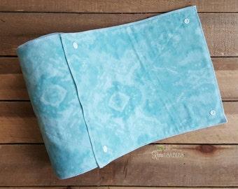 Unpaper towel, READY TO SHIP, unpaper napkins, paperless towels, reusable napkins, eco friendly gift,  housewarming gift, reusable