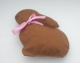 Easter Bunny - handmade - Easter decoration