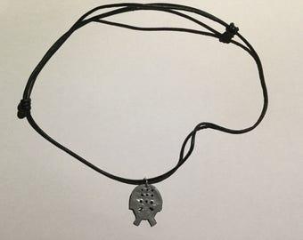 Overwatch - Zenyatta necklace