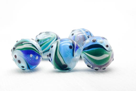 lampwork glass beads loose beads lampwork focal bead lampwork beads glass jewelry artisan glass beads glass pendant ooak from on
