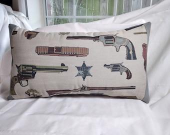 Tapestry Guns
