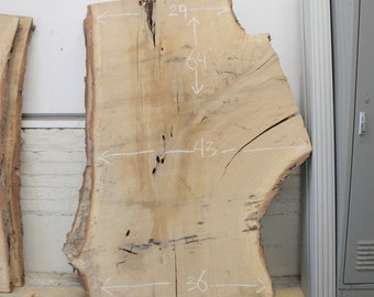 "White Oak slabs – 10/4 (2.5"" thick) consecutive book matched, (some) quarter saw"