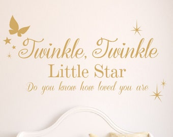 Wall decal for babies, Nursery Wall Decals, Wall decals for girls, Wall decals for boys, Wall decals for kids, Kids wall decals, Wall decals
