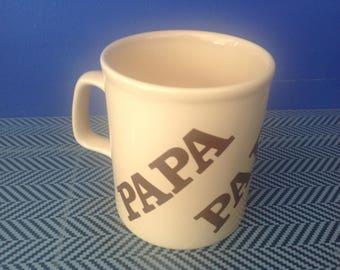 Dad mug, Cup dad, dad mug, Kiln Craft England