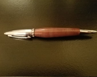 Dyed Sycamore Wood Duchess Pen