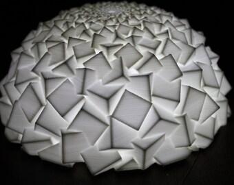 3D lamp (lamp 3D)