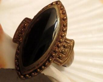 Women's ring-finger ring-costume-Theater-Vintagering, Art deco style, Vintagering, Mr. ring, ring for costume ball, Castle Festival, Rococo, Baroque art