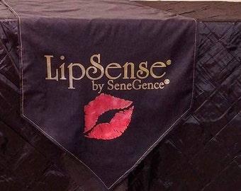 LipSense® Table Runner