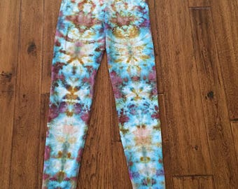 Super Cool Legging Capri Small