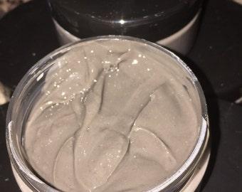 Dead Sea Mud Mask 2 oz jar