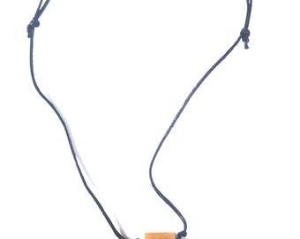 Palo Santo necklace Chakana