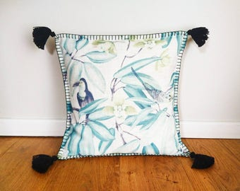 Decorative cushion cover - Sweat Birds