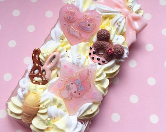 For Iphone 5/5S - Spring Sweets My Melody