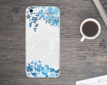 Flowers Marble phone Case Marble iPhone 6 Case Marble iphone 7 case Marble iPhone Case Marble Pink iPhone 5s Case Marble Phone Case