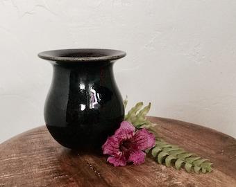 FlatTop Vase