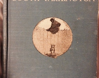 First Edition Penrod by Booth Tarkington