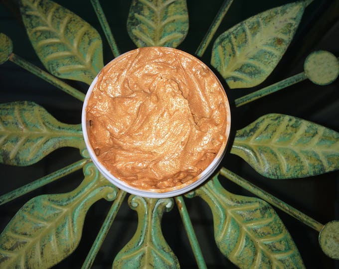Featured listing image: Shimmer Body Butter/Hand Cream