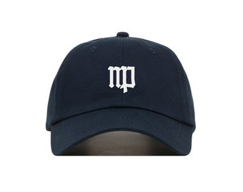 Zodiac Sign Embroidered Baseball Cap