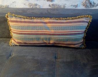 Ethnic long cushion