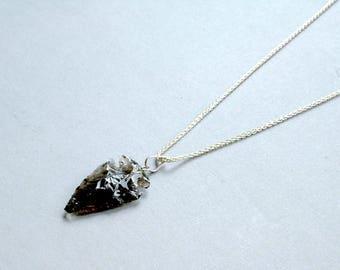 Icewalker Necklace