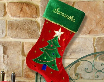 "Shop ""personalized stocking"" in Accessories"