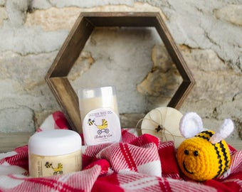 Mother to Bee gift set