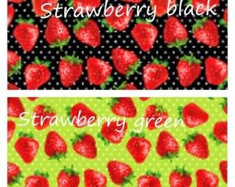 Picnic/ strawberries