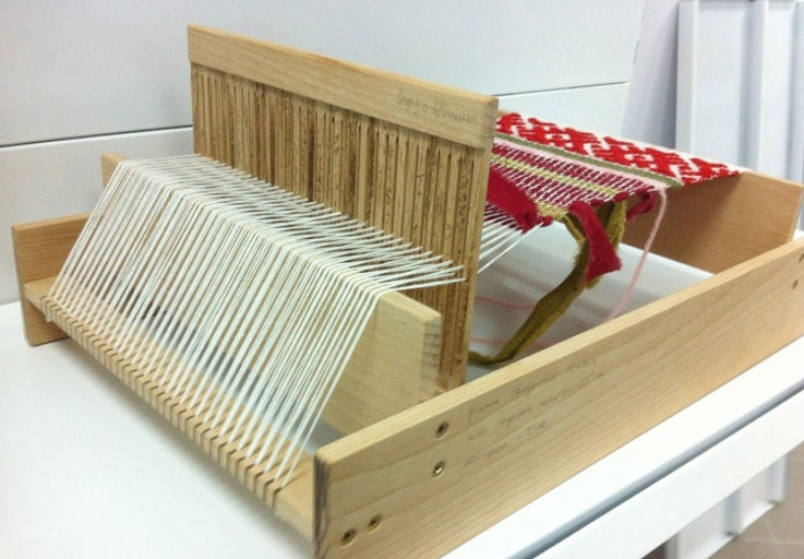 boye flower loom instructions