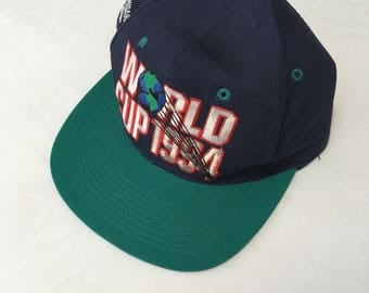 World Cup '94 Snapback