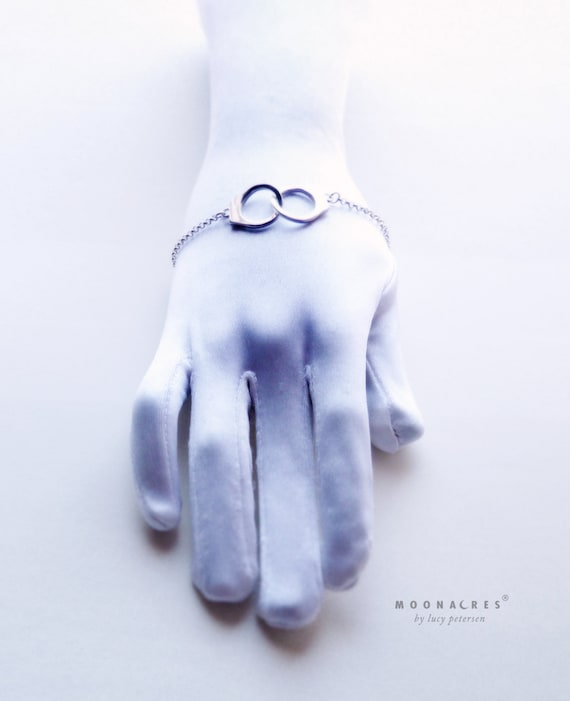 Bestfriend & Partner-In-Crime |2 Pc Sterling Silver Hand Cuffs Handcuff Bracelet Set Message Card Birthday Graduation Best Friend Funny Gift