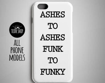 Ashes To Ashes iPhone X Case Samsung Galaxy S8 Case Huawei P10 Case iPhone 8 Plus Case iPhone 8 Case David Bowie Lyrics Bowie Text Song