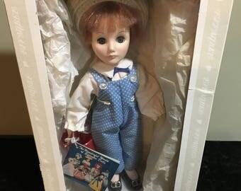 Effanbee Doll - Jack 1186