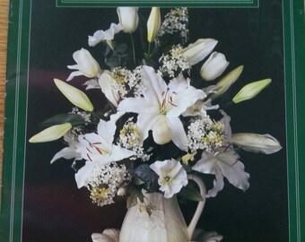 Elegant Silk Florals
