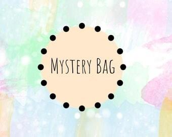 Mystery Bag- fun treasure surprises!