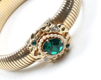 Vintage Coro Pegasus Expansion Bracelet