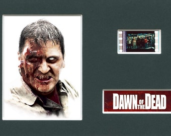 Dawn of the Dead - Single Cell Collectable