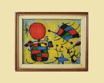 Miró. Nº 2