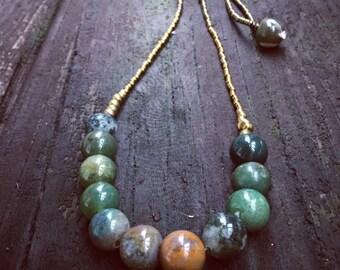 Nadia necklace