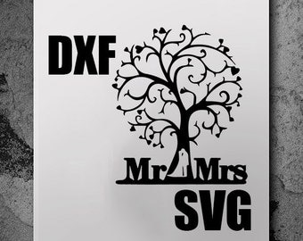 Wedding Svg, svg files, silhouette cameo, svg cutting, svg file, silhouette files, cutting files, dxf files, cut files, svg cutting files